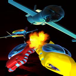 Escape-From-Area-51-Icon-256